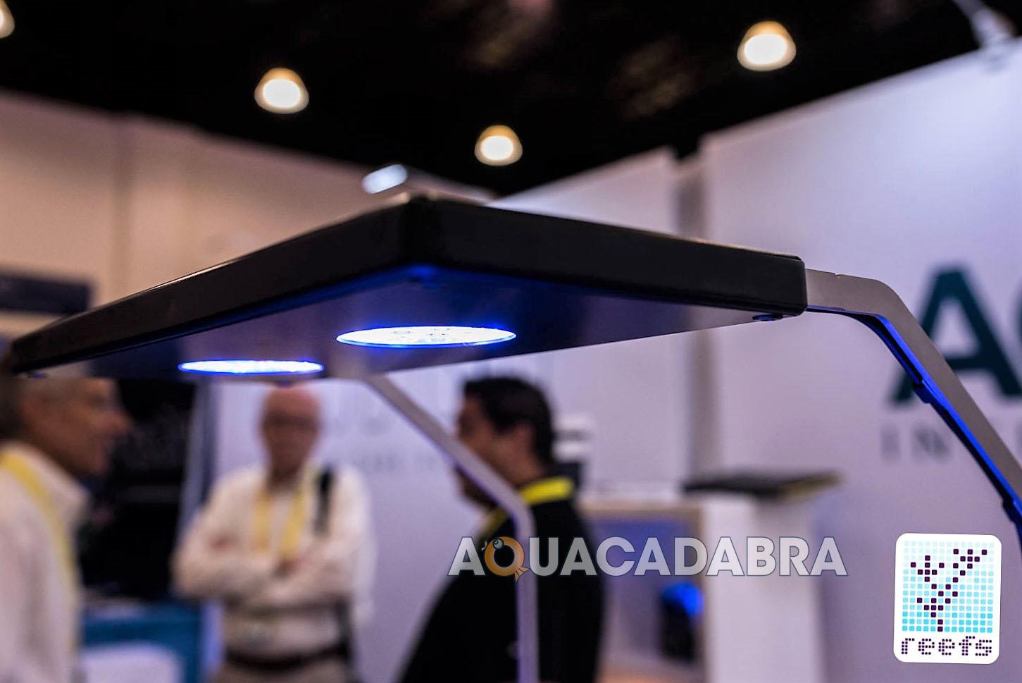 Plafoniere Led Wifi : Aqamai led light unit professional wifi reef aquarium cloud