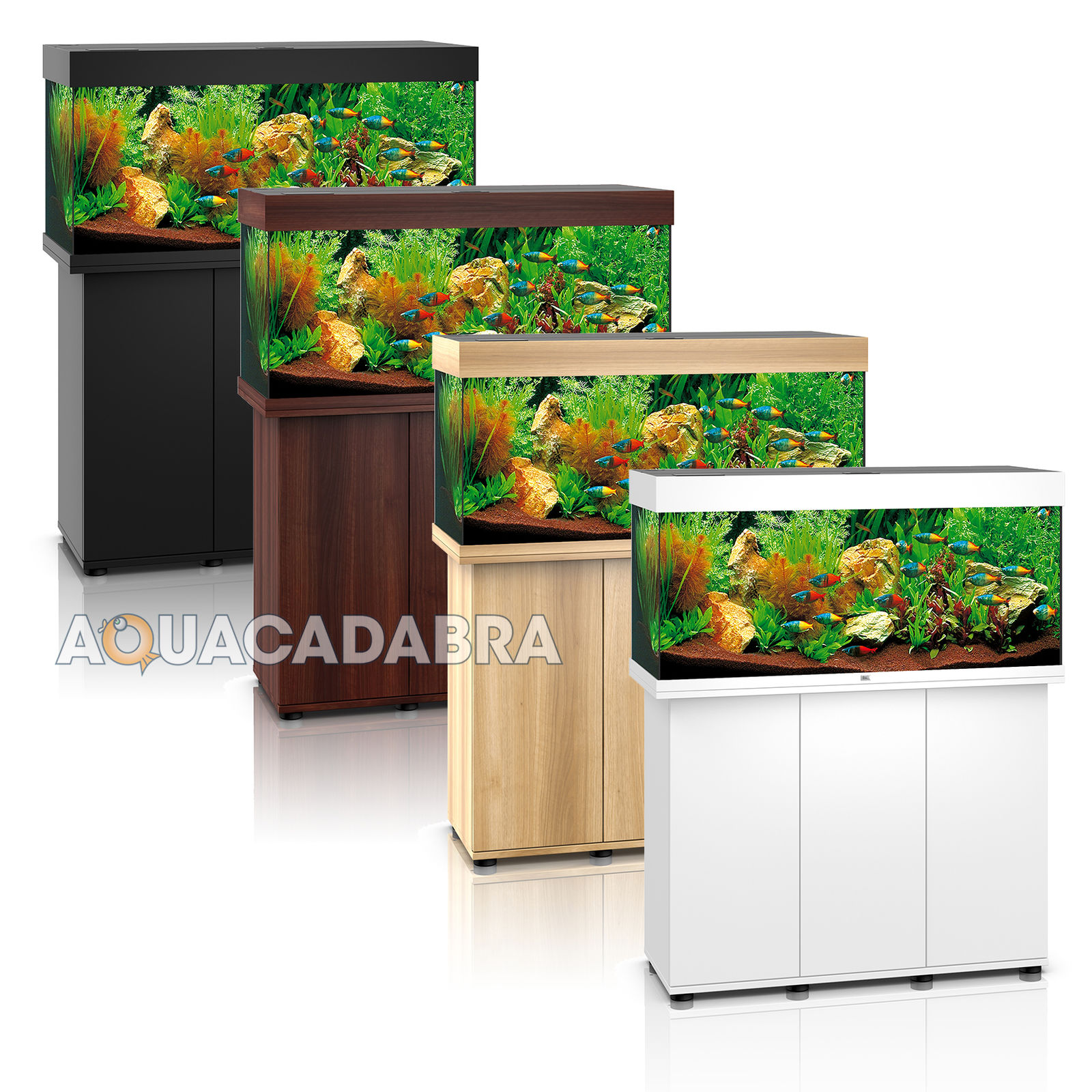 juwel rio 180 aquarium cabinet led lighting filter. Black Bedroom Furniture Sets. Home Design Ideas