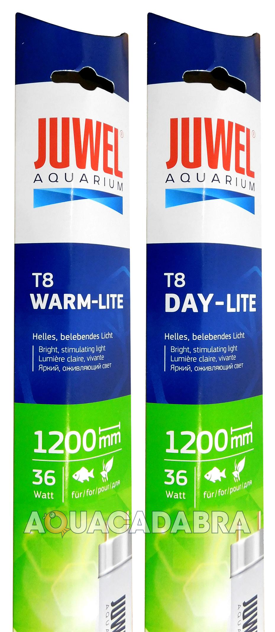 Juwel T8 Warm Amp Day Light Tubes 18 Quot 15w 24 Quot 18w 30 Quot 25w 36