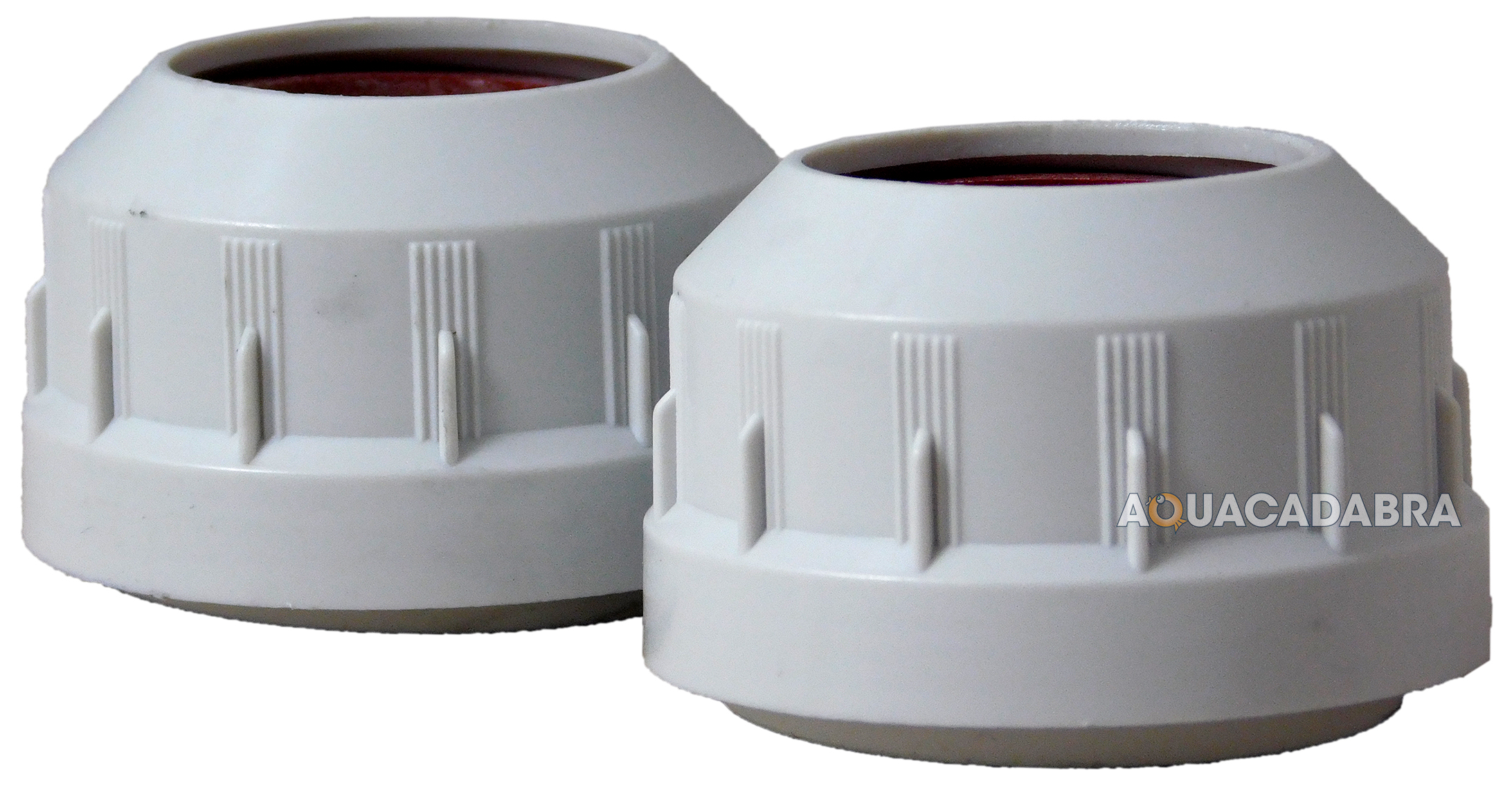 Juwel Replacement End Caps 2 Pack Light Tube Lighting Unit