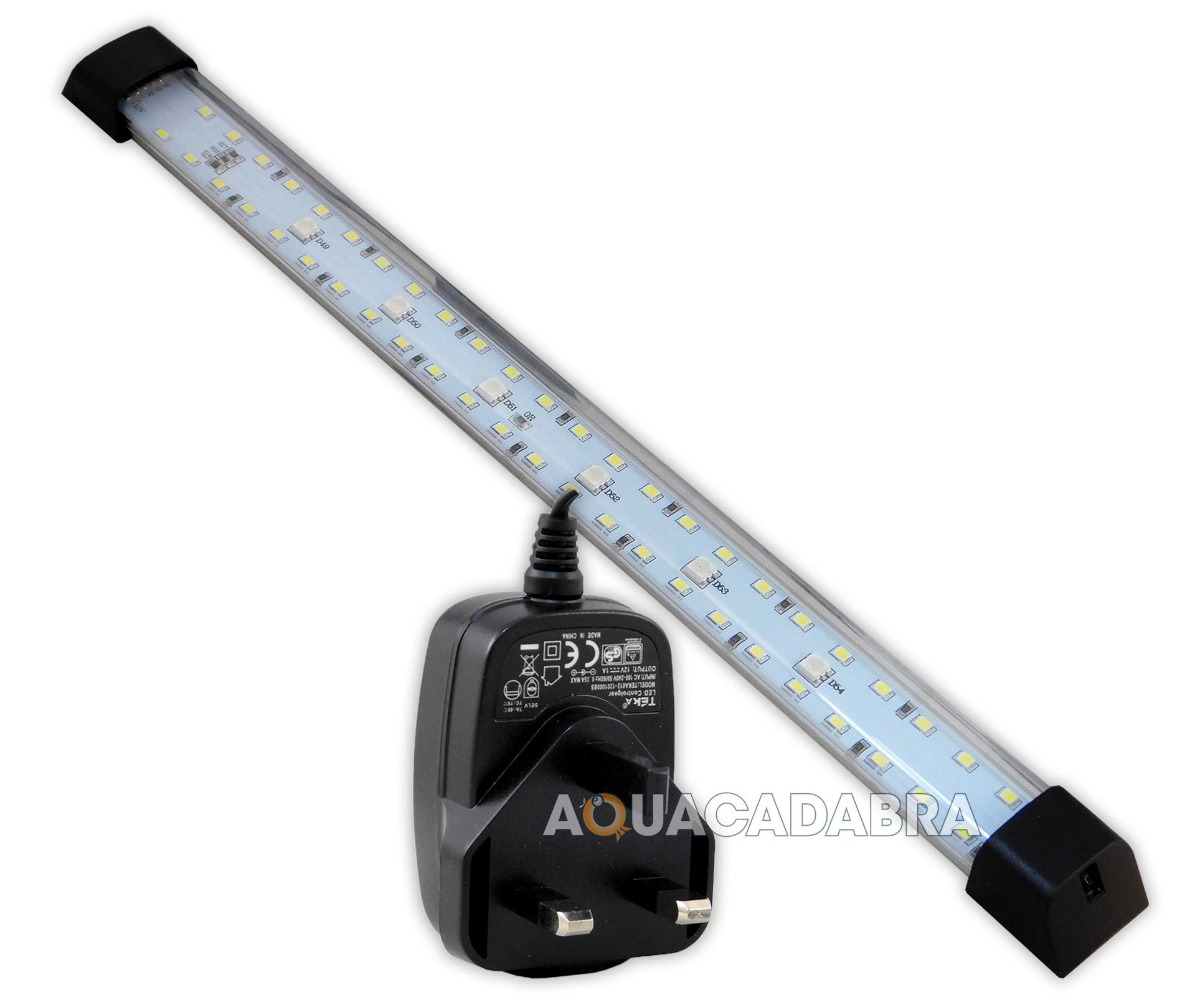 Arcadia T5 T8 Ultra Seal Lamp Controller Ip67 Light: FLUVAL FLEX 34L/57L SPARE LED / PUMP / TRANSFORMER PARTS