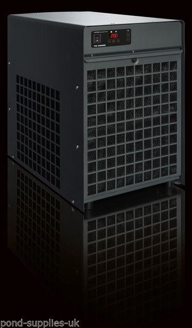 Teco Seachill Aquarium Chiller Cooler Heater Thermostat