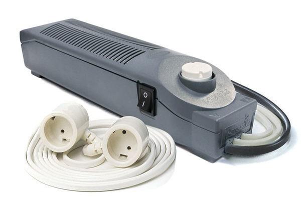 Amazing ARCADIA REPTILE LIGHTING CONTROLLER IP64 T5 T8 LIGHT UNIT DRY VIVARIUM