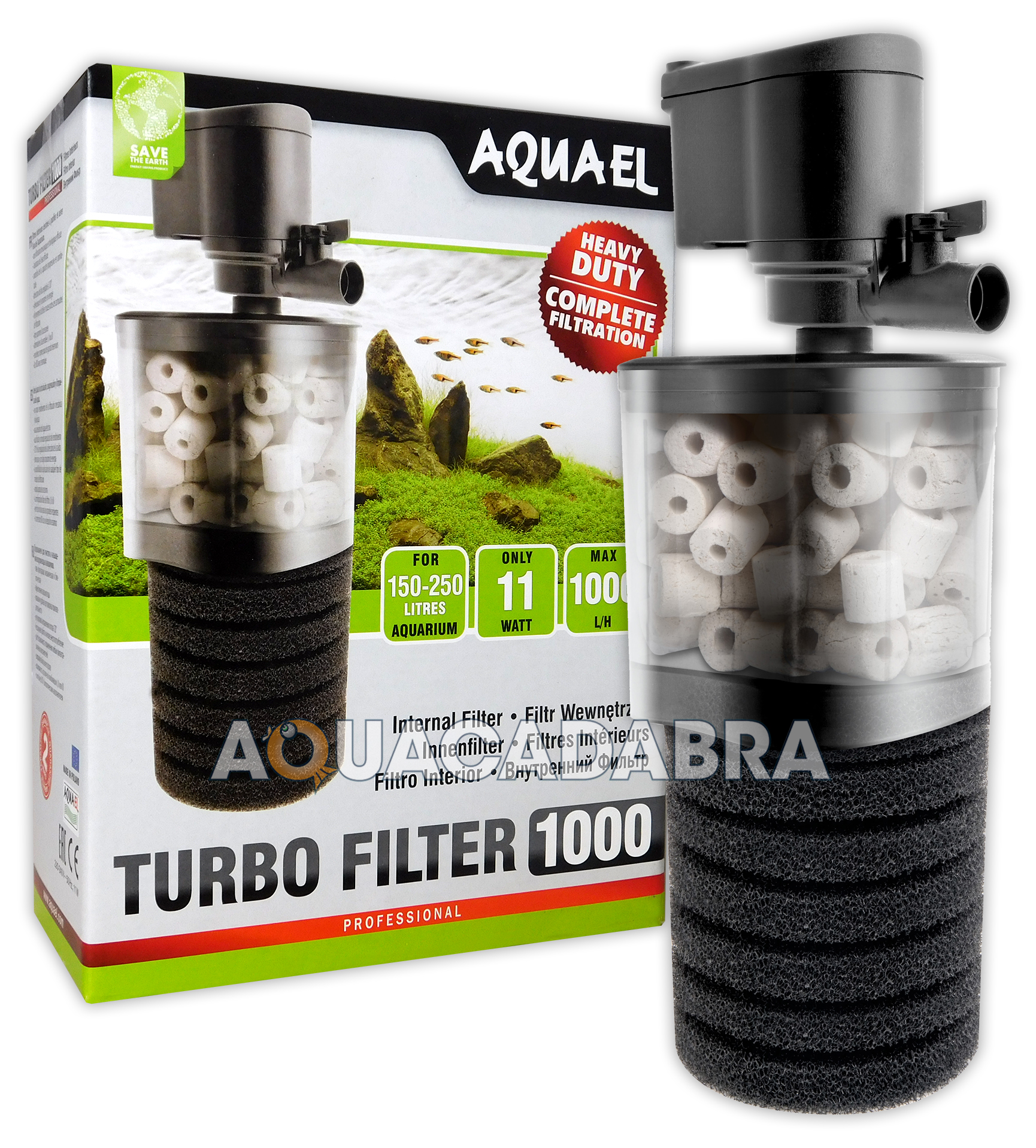 aquael turbo filters mechanical biological filtration aeration aquarium fish ebay. Black Bedroom Furniture Sets. Home Design Ideas