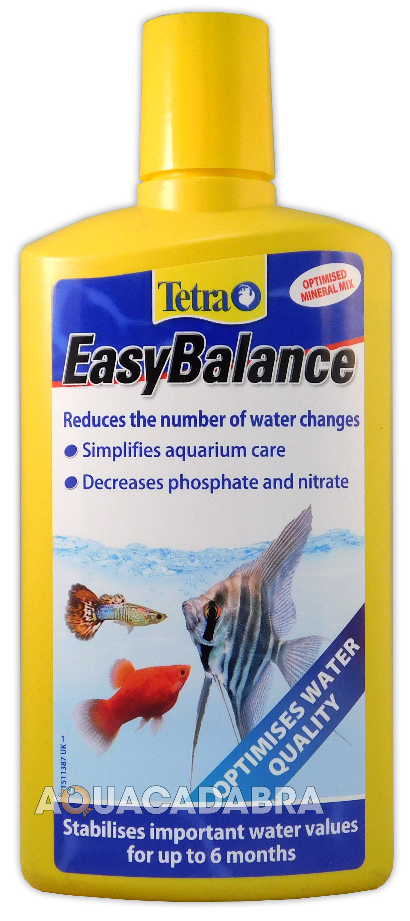 Tetra Easy Balance Water Change Conditioner 500 Ml 500ml Ebay 130 Picture 2 Of