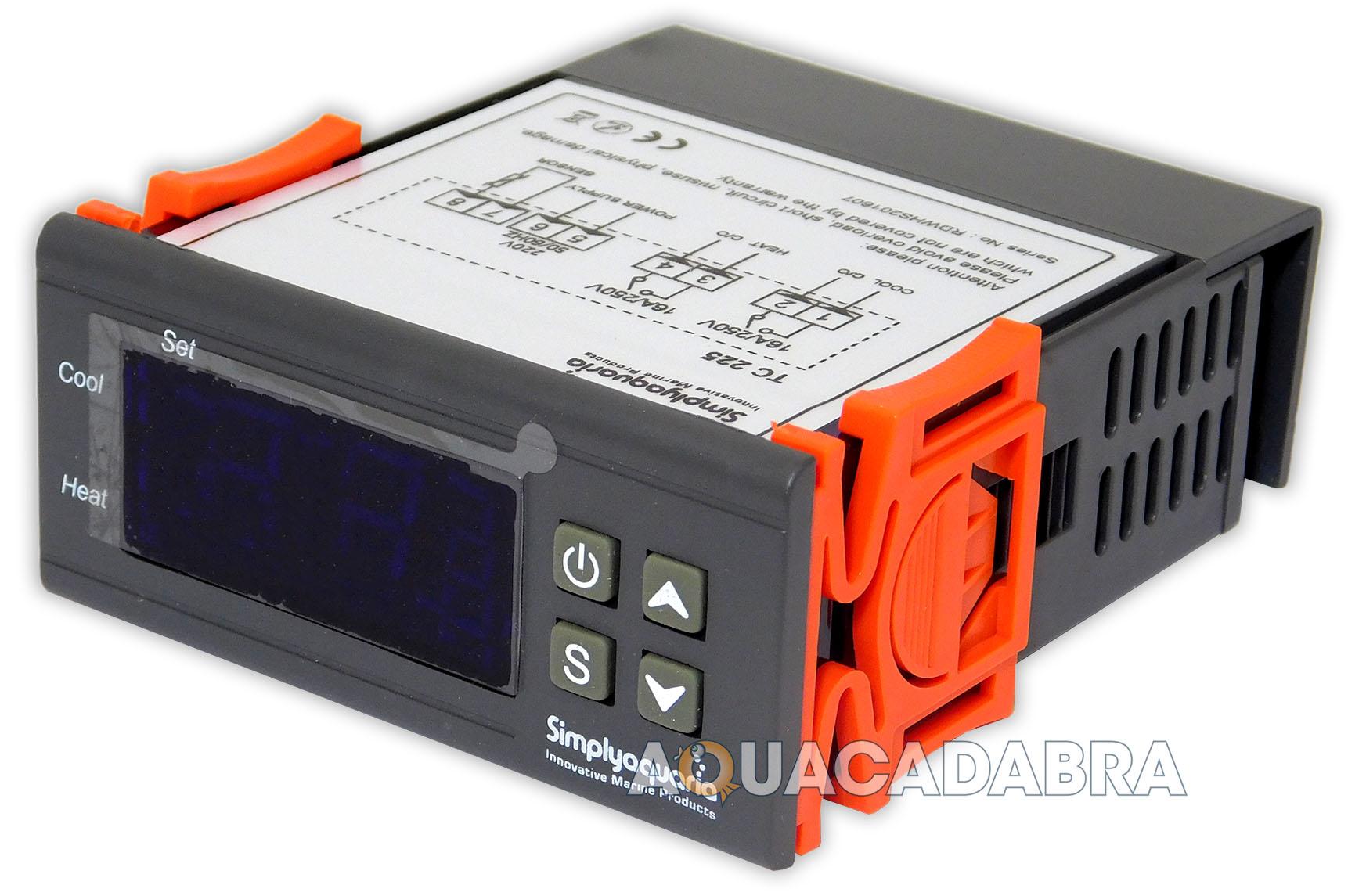 Pumps (water) D&d Schego 200w Titanium Heater