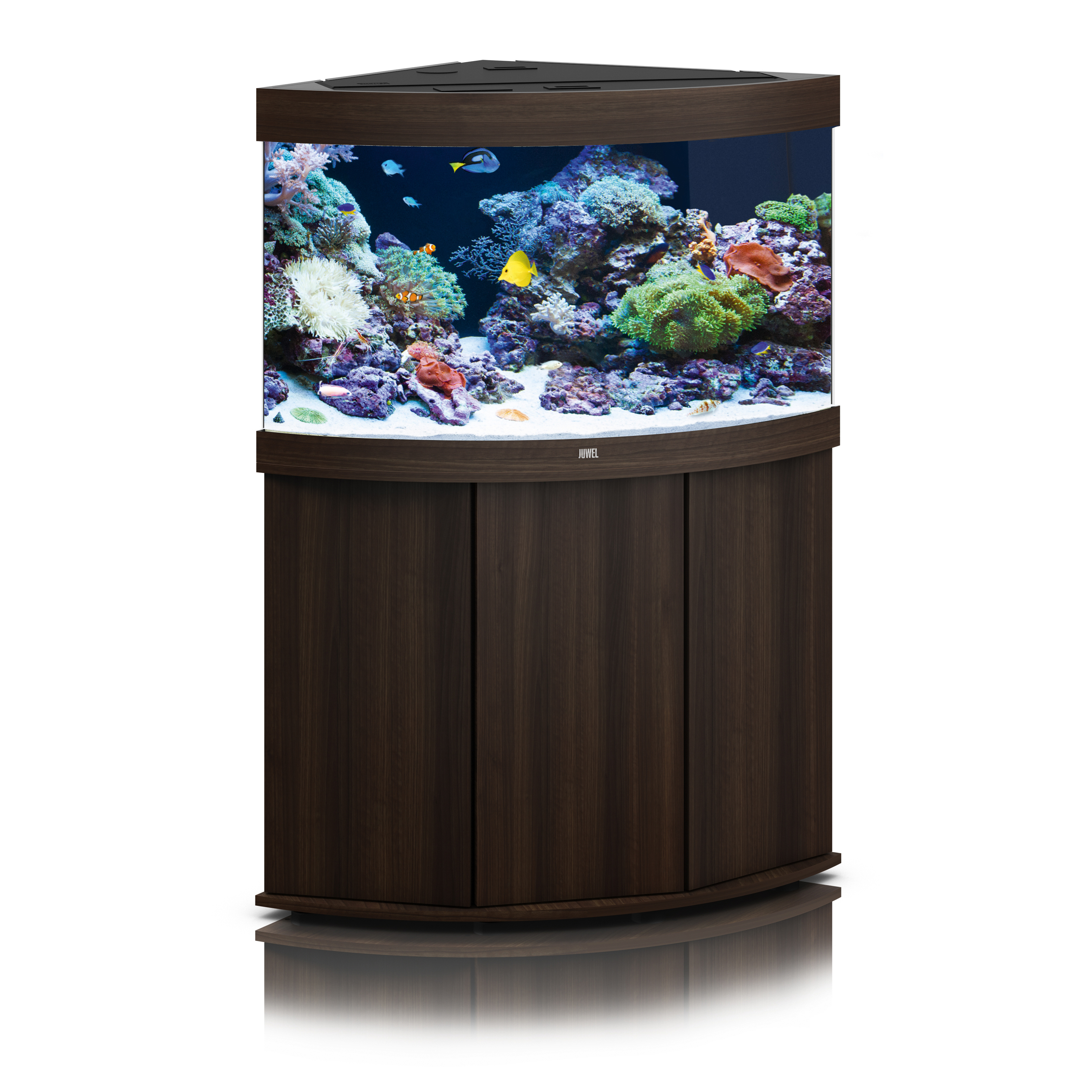 Juwel MARINE Aquarium & Cabinets Lido Rio Trigon Vision ...