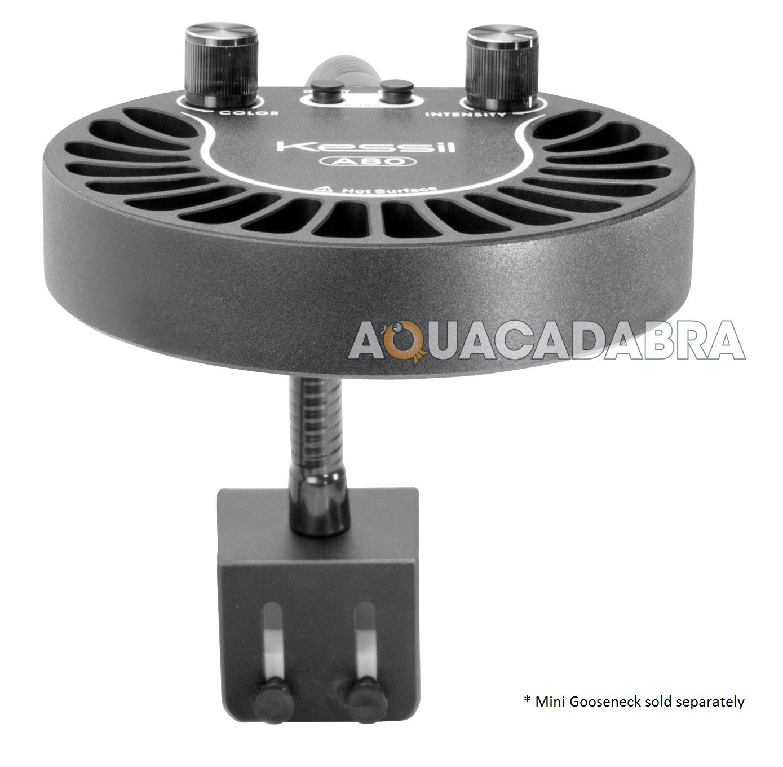 Kessil A80 Led Tuna Blue Sun Light Unit No Fan Smooth
