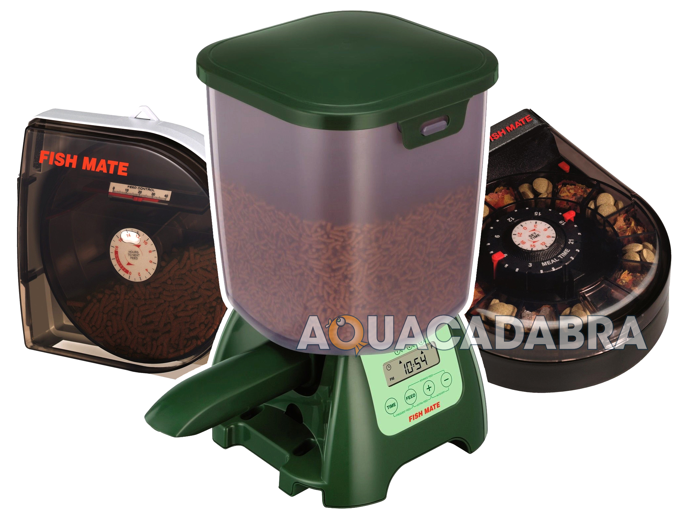 smart cat automatic pet feeder programmable