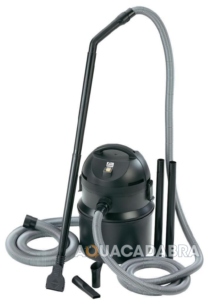 Oase pontec pondomatic pond vacuum cleaner vac sludge pump for Koi pond vacuum cleaner