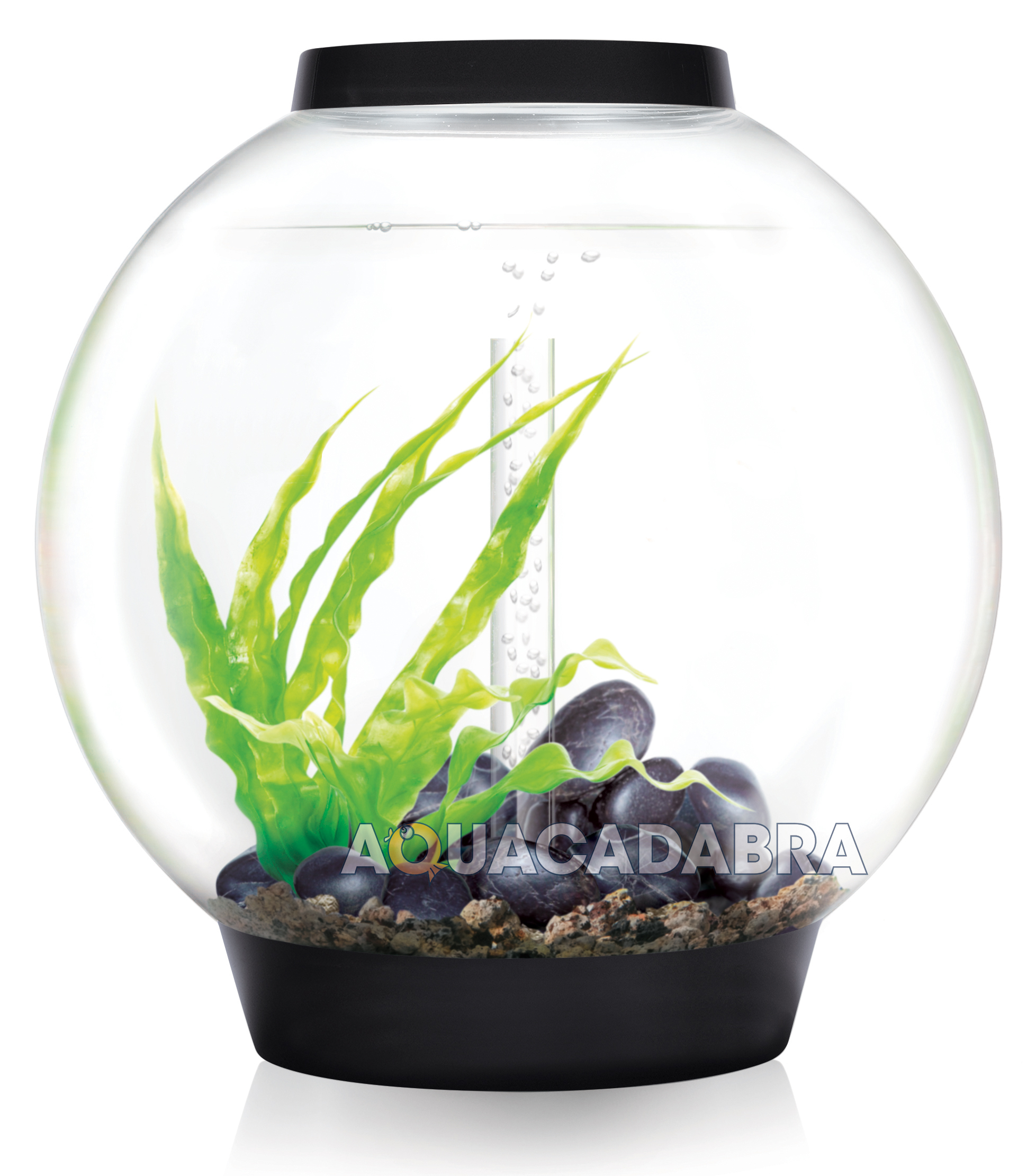 Oase biorb classic mcr aquariums multi colour led 15l 30l for Fish tanks for sale ebay