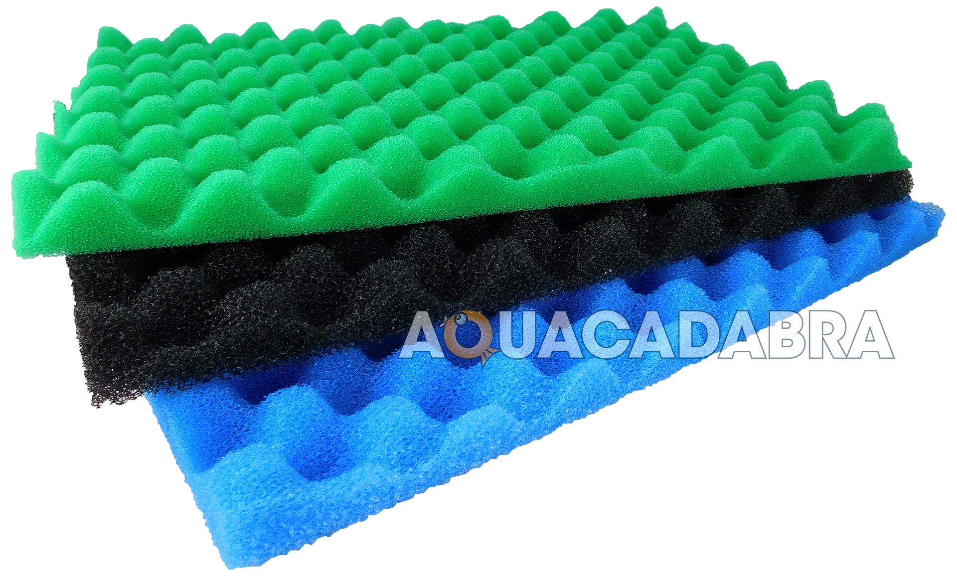 lotus green genie foam replacement all sponge filter fish media
