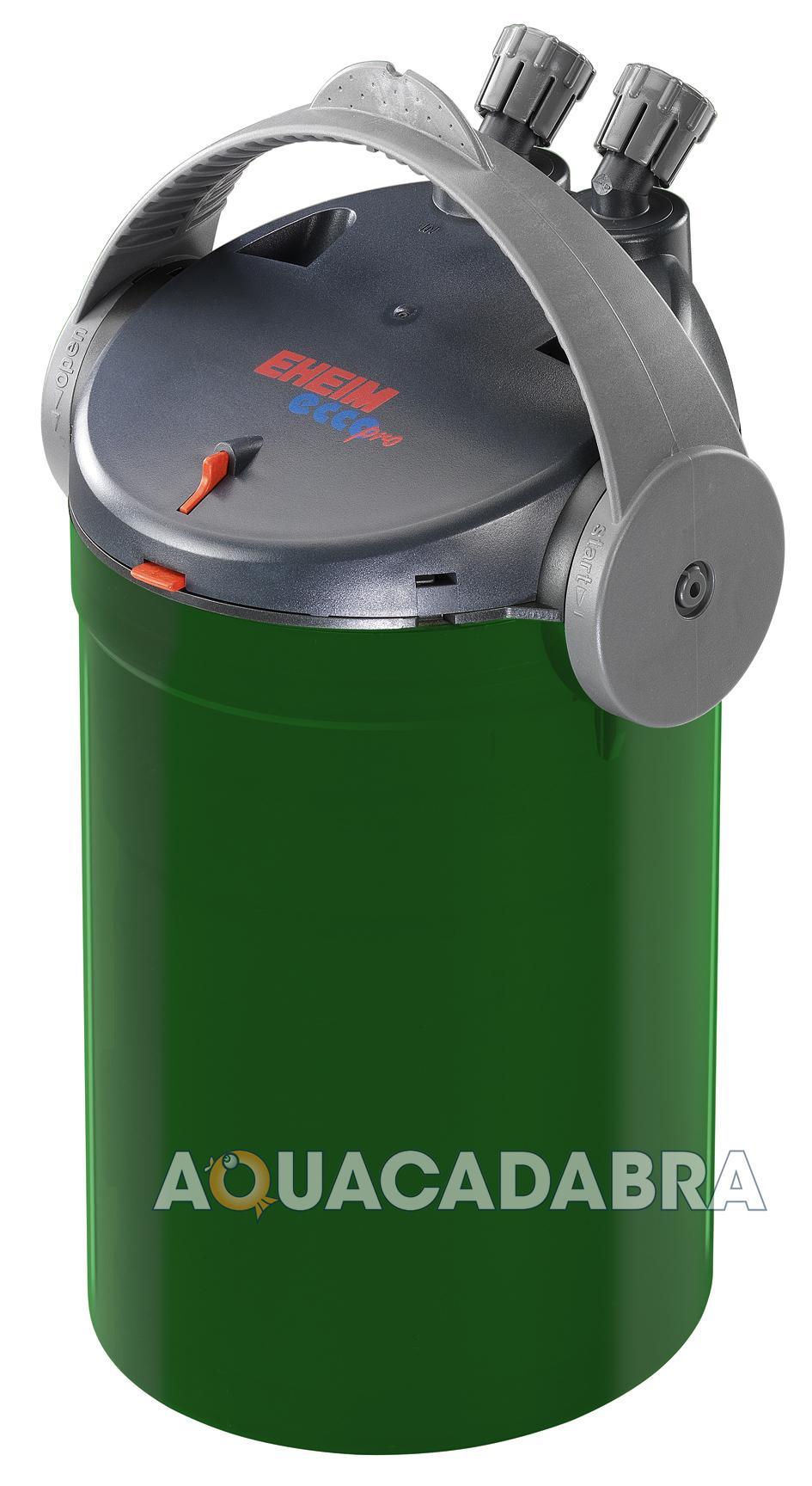 eheim ecco pro external filter canister 130 200 300 aquarium fish tank ebay. Black Bedroom Furniture Sets. Home Design Ideas