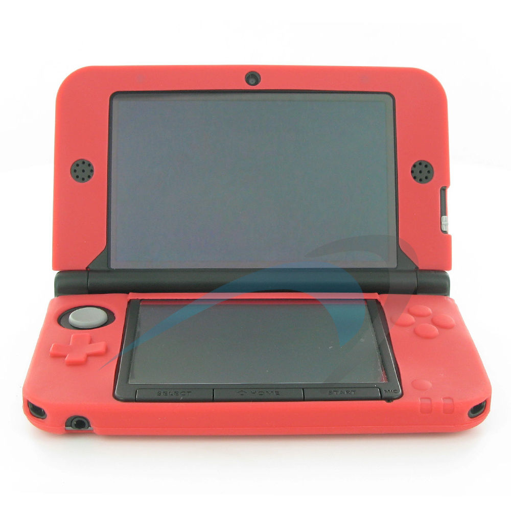 Nintendo 3ds Colors Cases Silicone cover ...