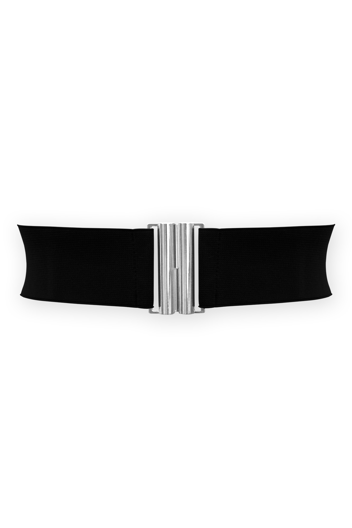 5308ef153 Image is loading BlackButterfly-Girls-2-Inches-Wide-Vertical-Buckle-Elastic-
