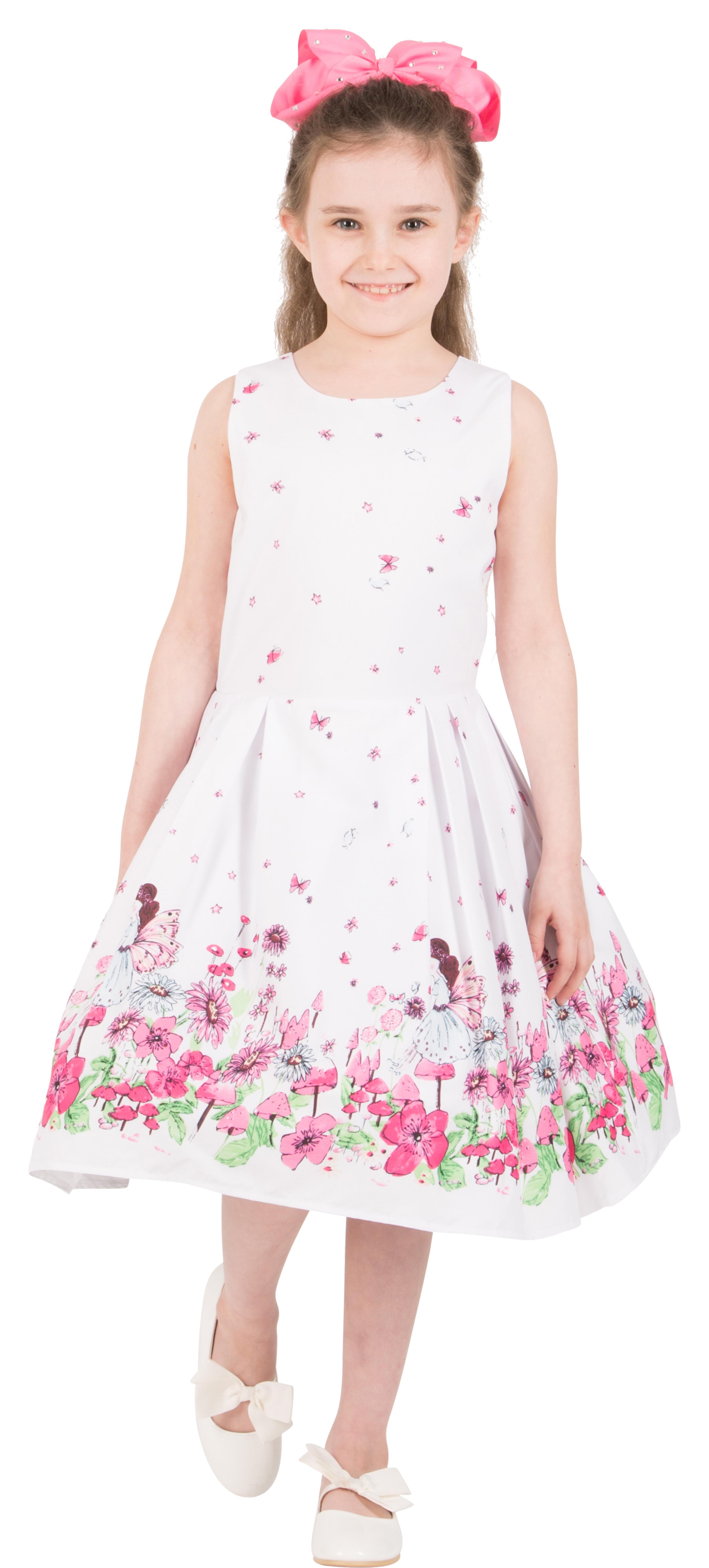 BlackButterfly Kids  Kira  Vintage 50 s Party Girls Prom Dress  c69c14c5774