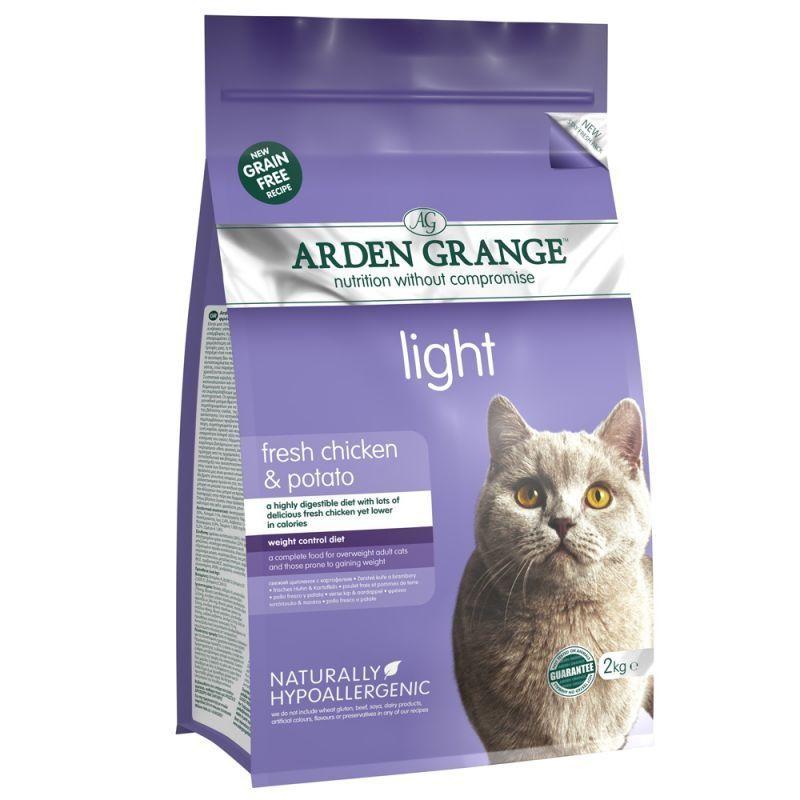 Dry Cat Food Healthy Weight Senior C