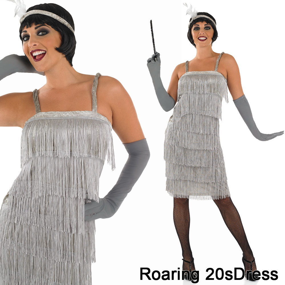 Opinion you flapper gangster costumes