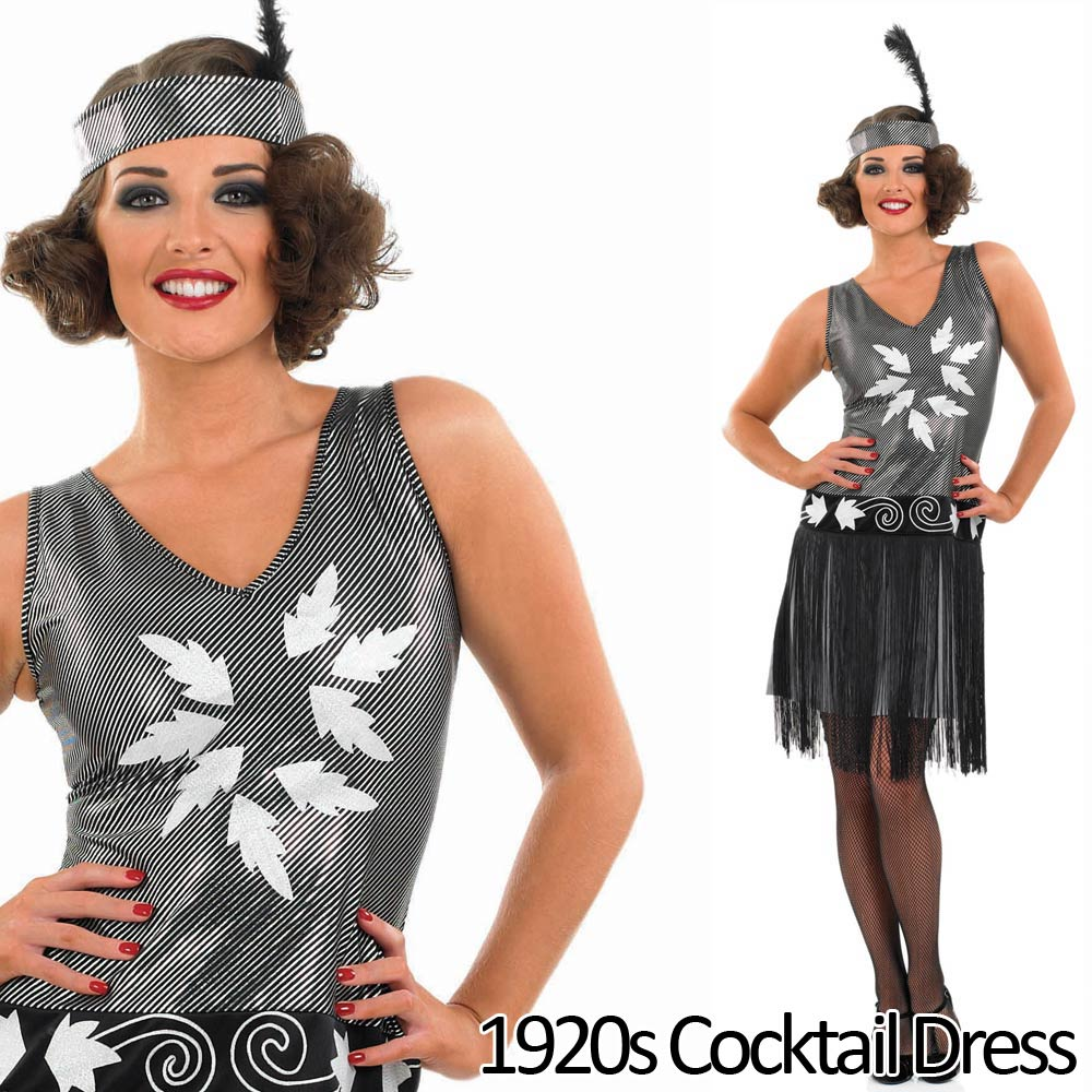 Pity, that flapper gangster costumes right! like