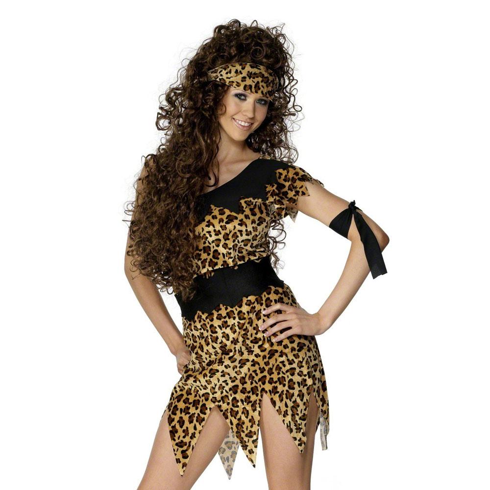 Cave man tarzan cave woman jungle jane animal print fancy dress cave man tarzan cave woman jungle jane animal solutioingenieria Gallery