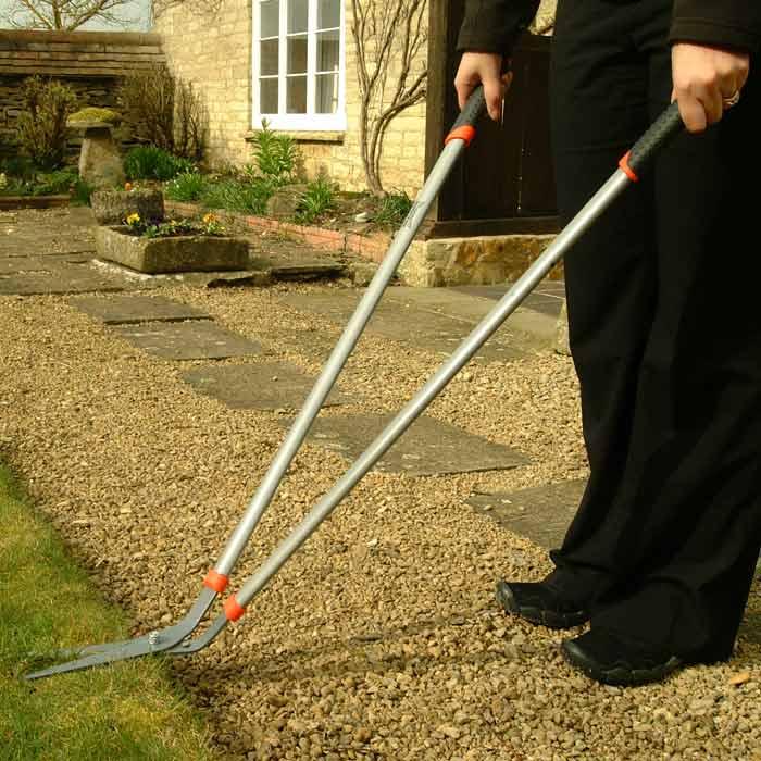wilkinson sword long handled lawn shears 91445285 |
