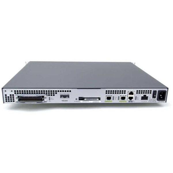 Details about Cisco VG224 Analog Phone Gateway - 1 Year Warranty & Free  Delivery