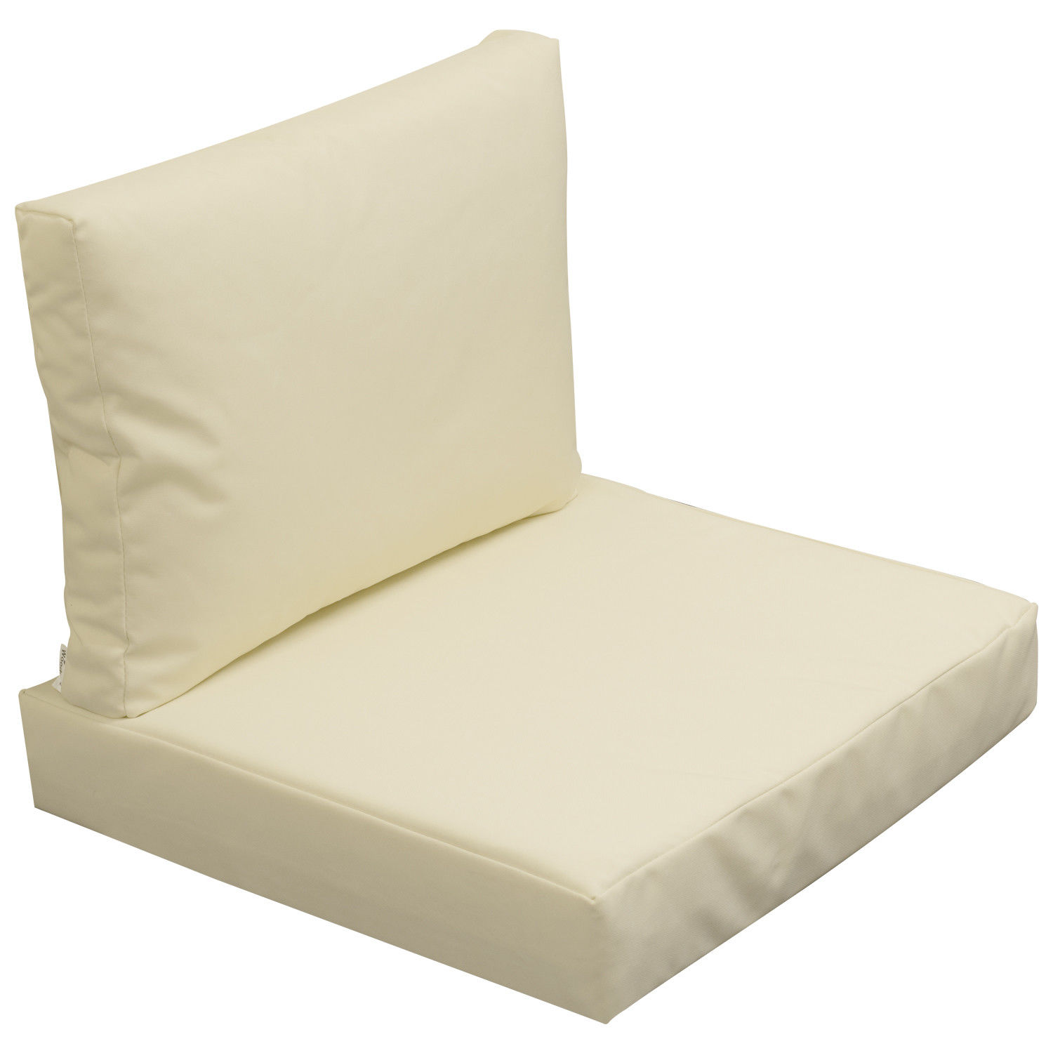 Details about Woodside Replacement Rattan Garden Patio Furniture Seat & Back Cushions