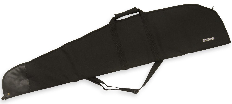 RIFLE SLIP Wide Extra Padded Shooting Hunting Rifle Slip Gun Bag