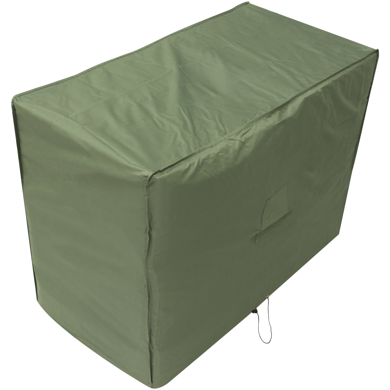 Woodside 2 Seater 1.2m 4ft Waterproof Garden Bench Furniture Seat Cover