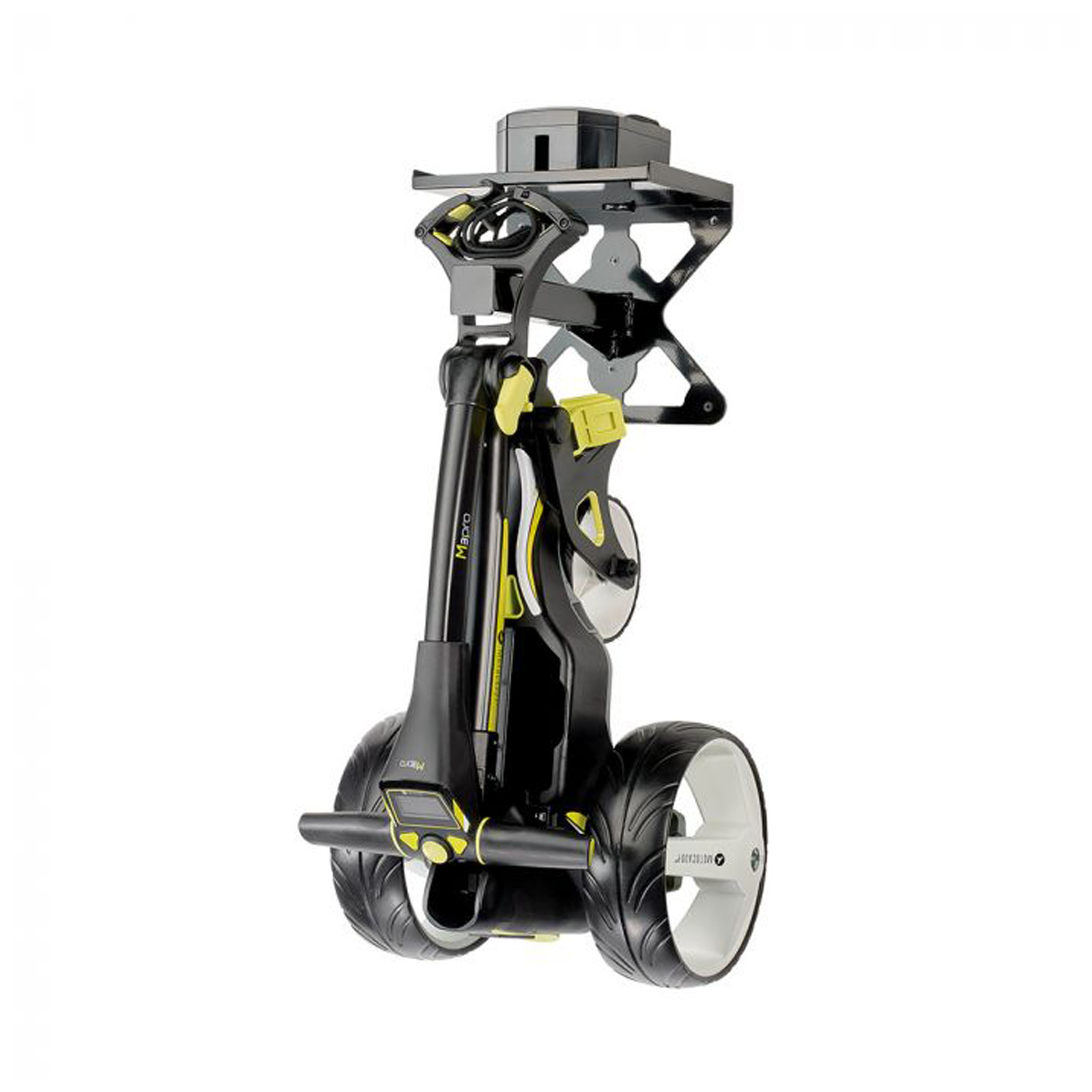 Motocaddy-Golf-Trolley-Accessories-Electric-Push-Pull-Cart-Genuine-Add-Ons miniatuur 19