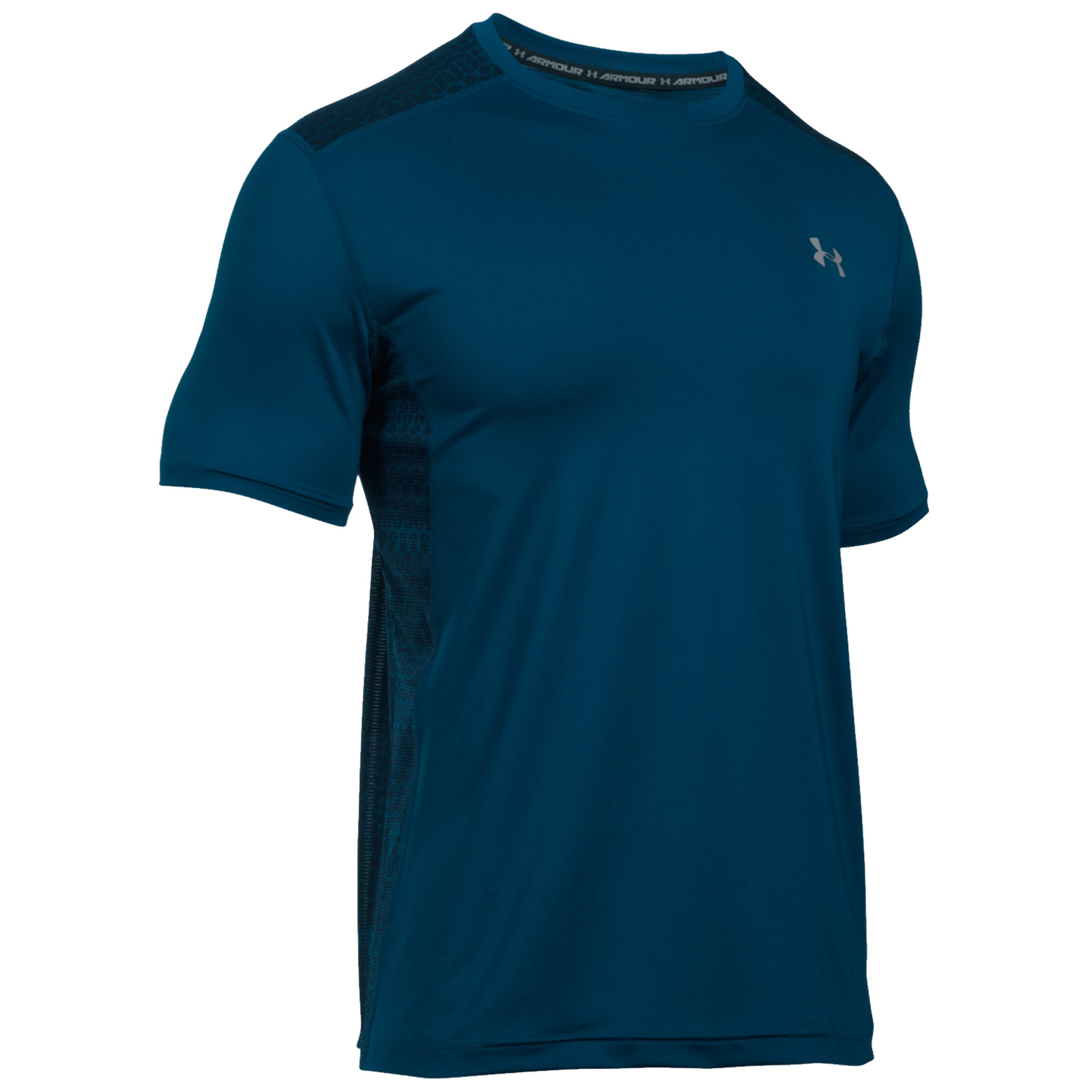 364a5315 2019 Under Armour Mens Raid Short Sleeve T-Shirt - New Training ...
