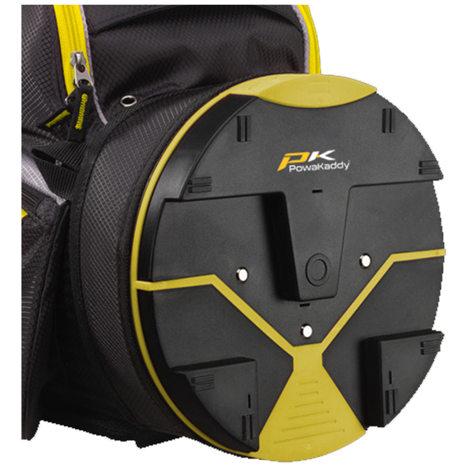 thumbnail 33 - 2021 PowaKaddy Golf Trolley Cart Bag Range - Lightweight 14 Way Divider Top