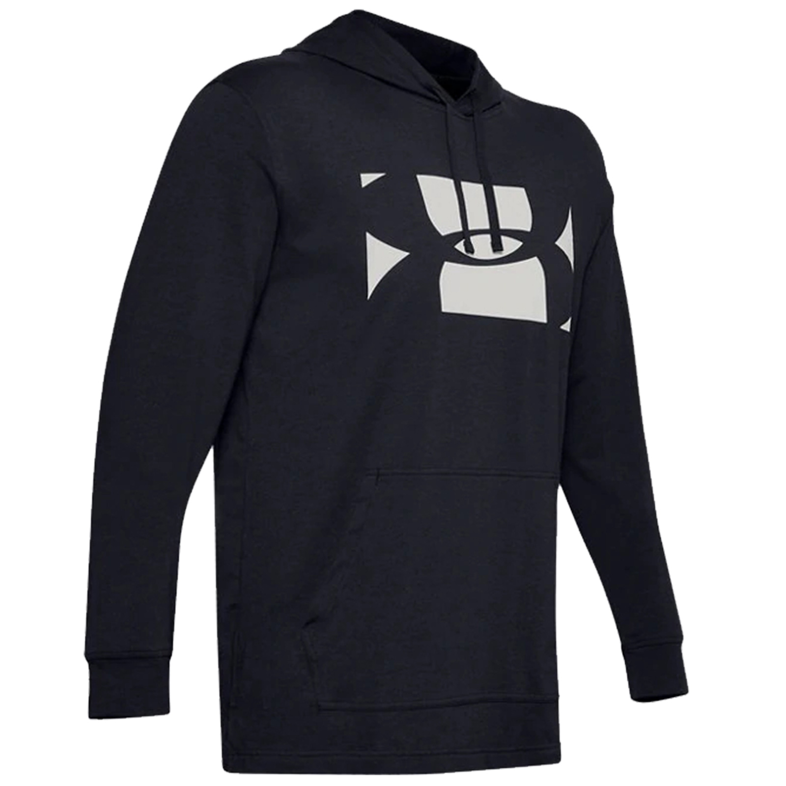 Indexbild 4 - Under Armour Mens Sportstyle Hoodie - Gym Pullover Hooded Top Sports UA