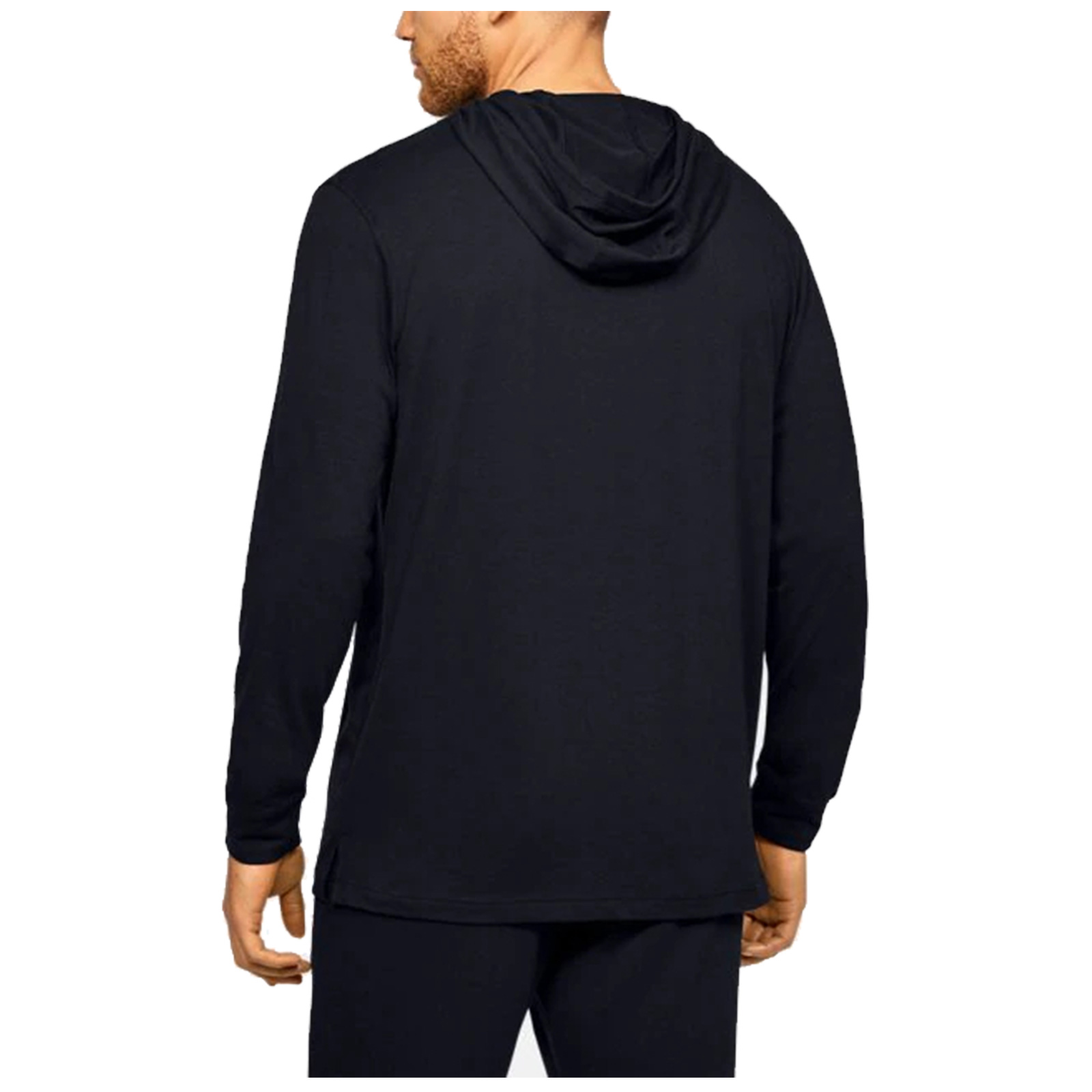Indexbild 3 - Under Armour Mens Sportstyle Hoodie - Gym Pullover Hooded Top Sports UA