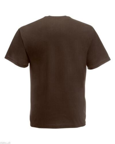 3-PACK-MENS-FRUIT-OF-THE-LOOM-100-COTTON-PLAIN-TEE-SHIRT-T-SHIRT-T-SHIRT