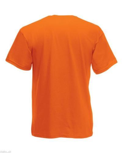 3-or-5-PACK-MENS-FRUIT-OF-THE-LOOM-100-COTTON-PLAIN-TEE-SHIRT-T-SHIRT-T-SHIRT thumbnail 42
