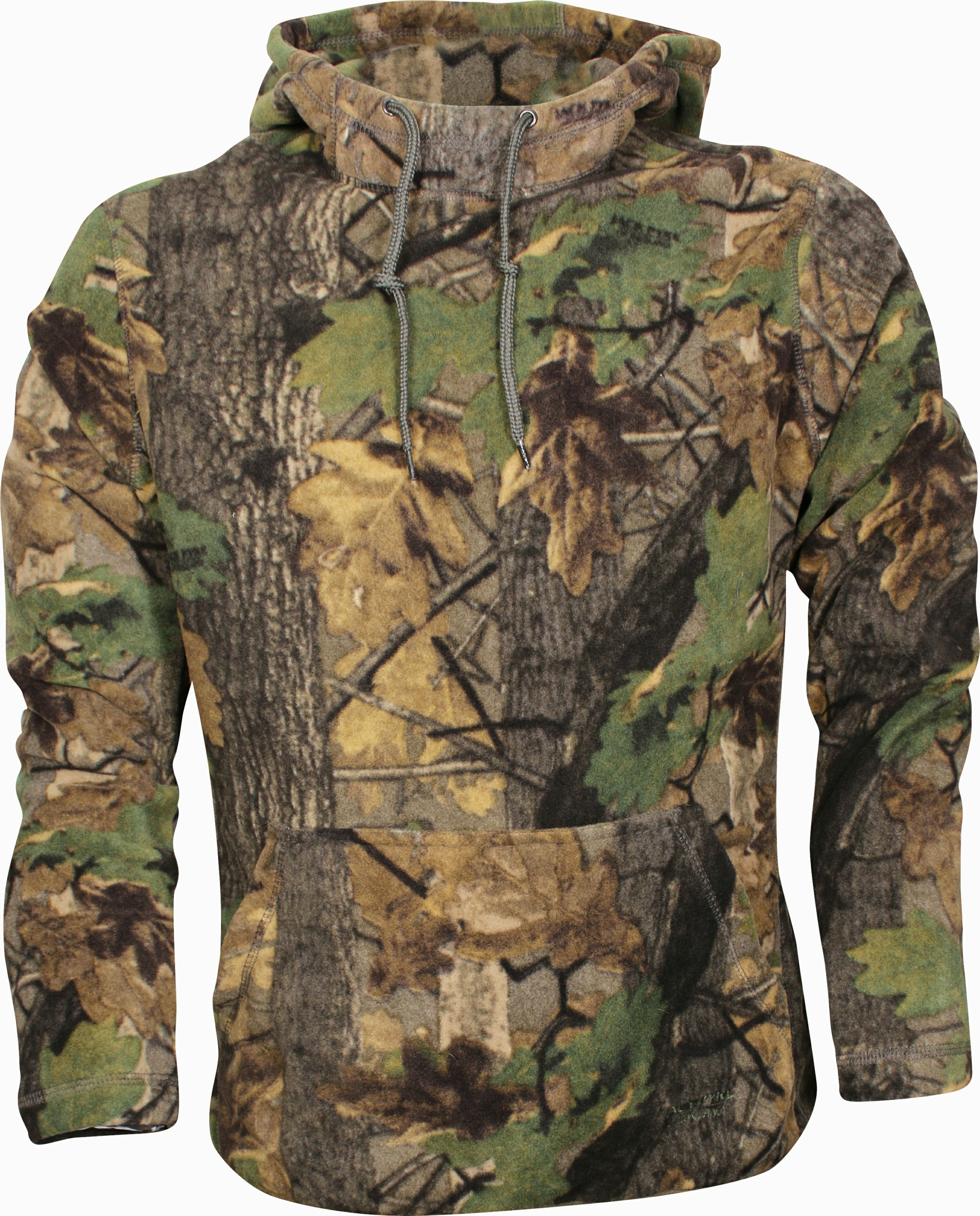 Jack pyke fieldman fleece hoodie top hunting fishing for Green top hunt fish