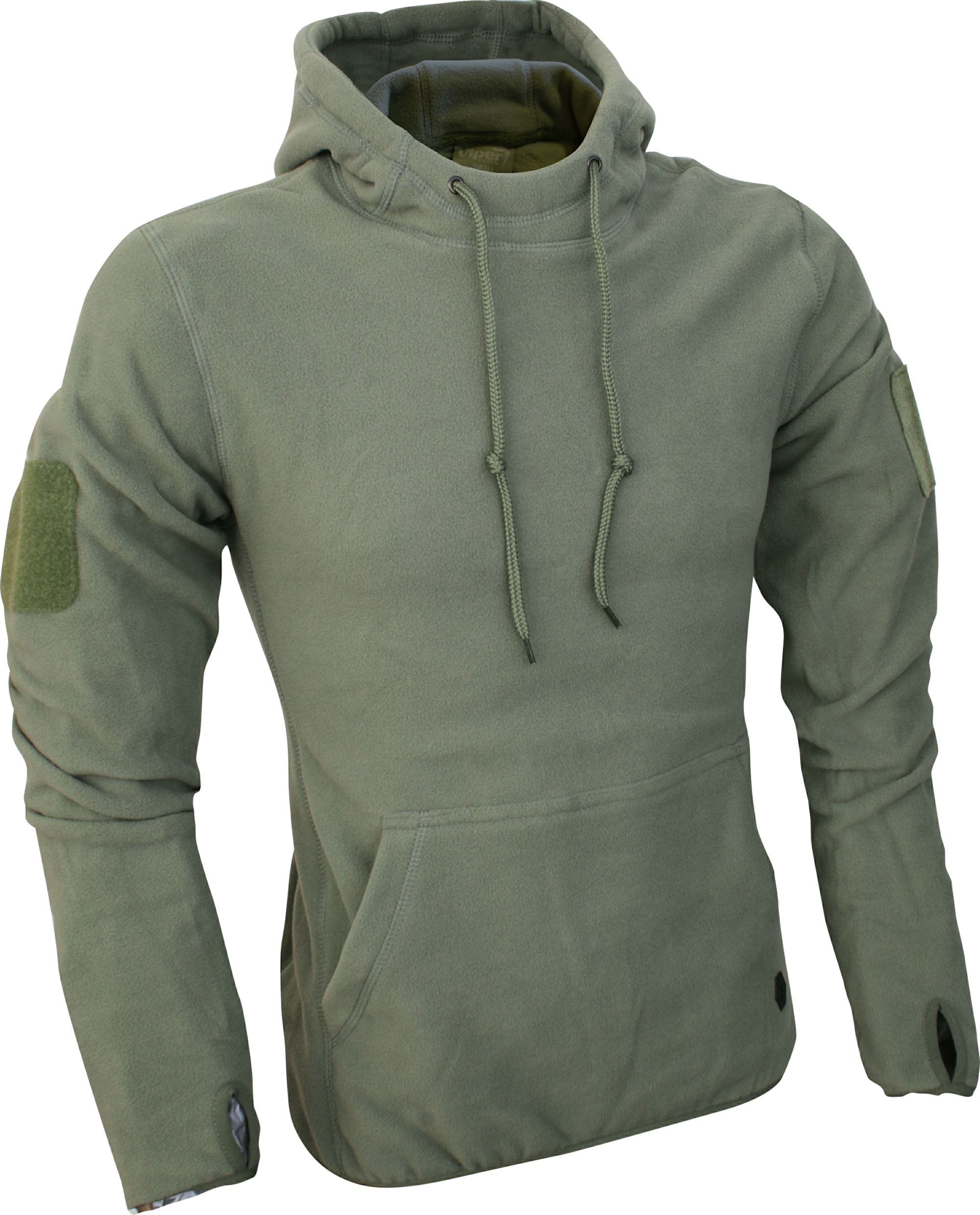Viper-Tactical-Fleece-Hoodie-Military-Airsoft-Army-Combat-Leisure-of-Camp-Wear