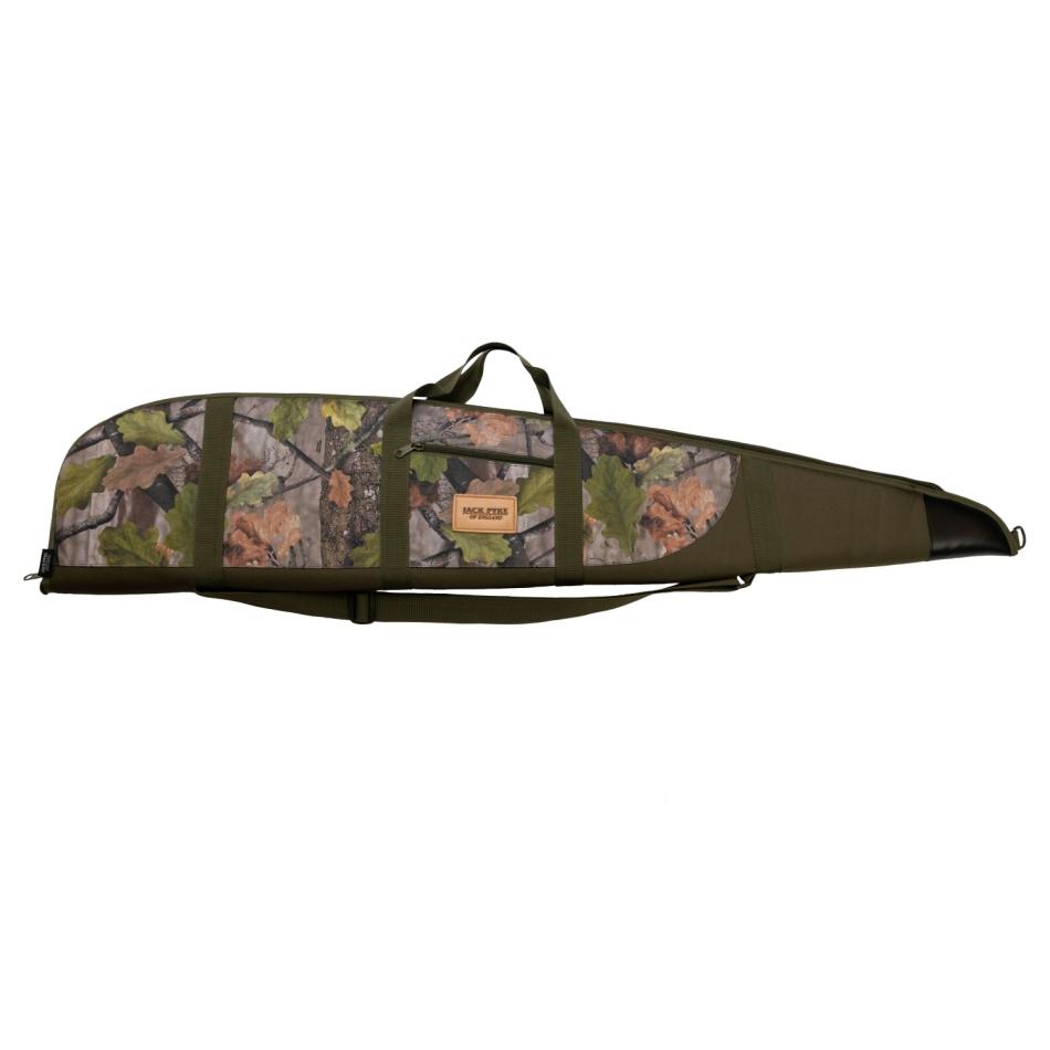 Jack Pyke Rifle /& Scope Evo Camo Air Rifle padded Gun Rifle Slip