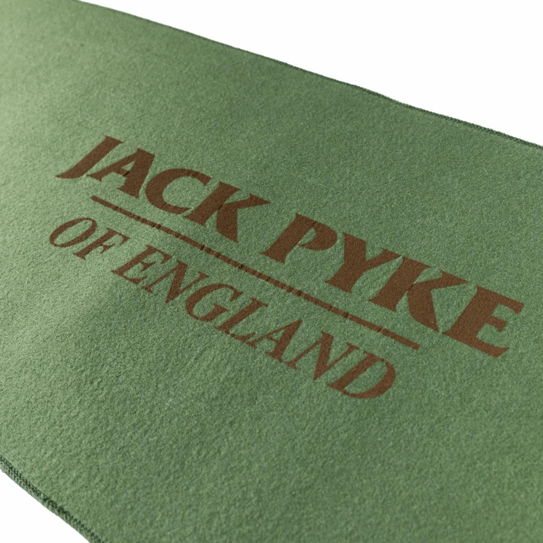 Jack Pyke Rifle Shotgun Air Rifle Cleaning Maintenance Mat Shooting Skeet Clays