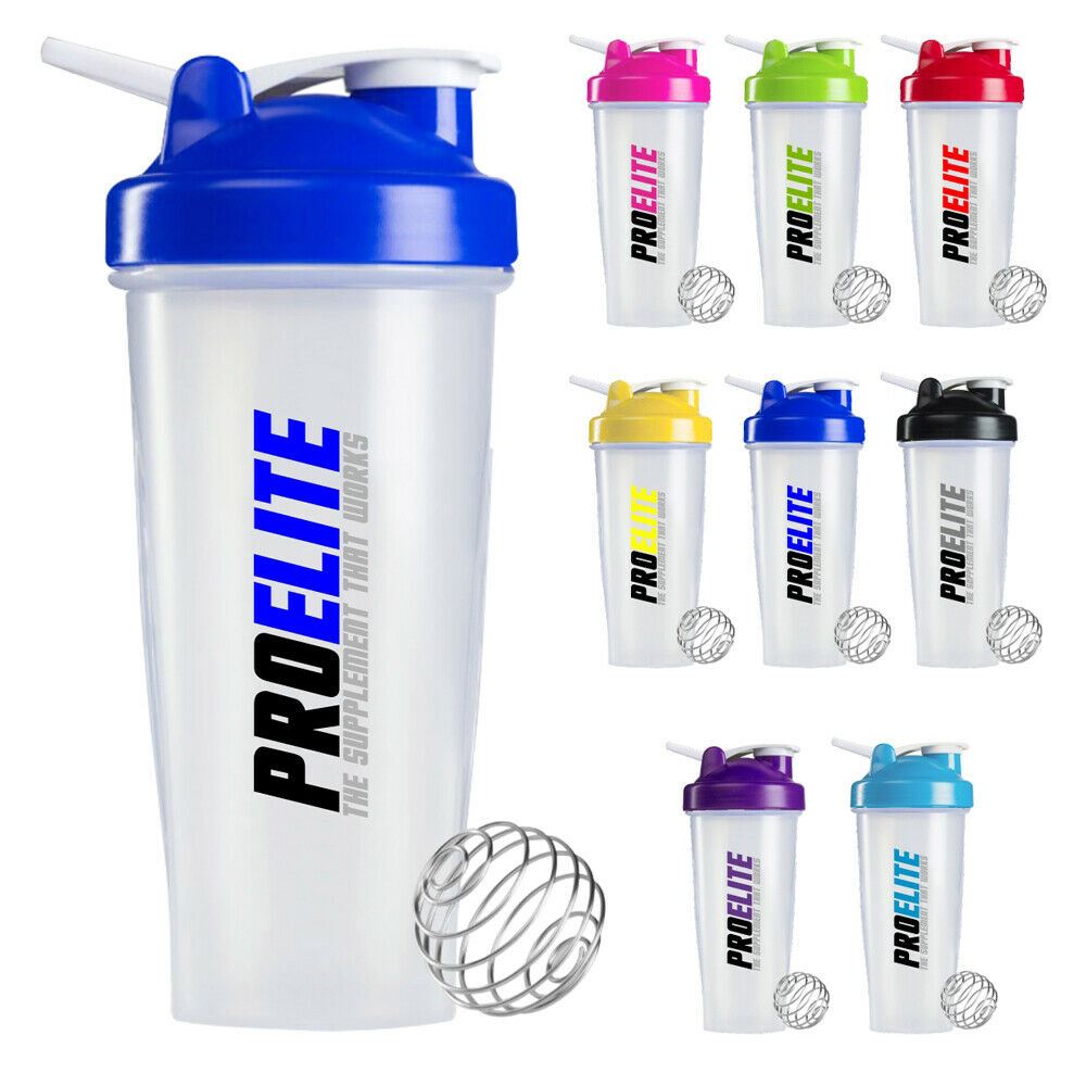 Sports Water Bottles Protein Shaker Agitador De Proteínas De Botellas De Agua