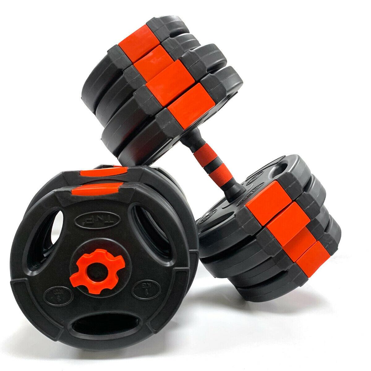 BodyRip 4KG Weighted Aerobic Yoga Pilates Balance Bar Exercise Fitness Strength