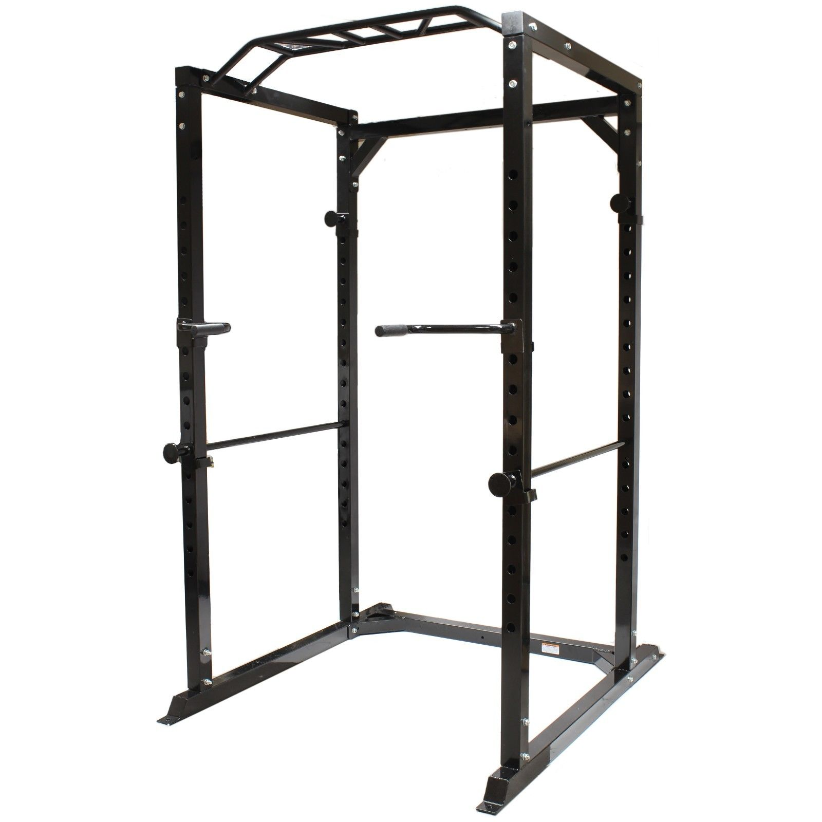 Tnp Heavy Duty Pro Power Cage Rack Workout Cage Multi Gym