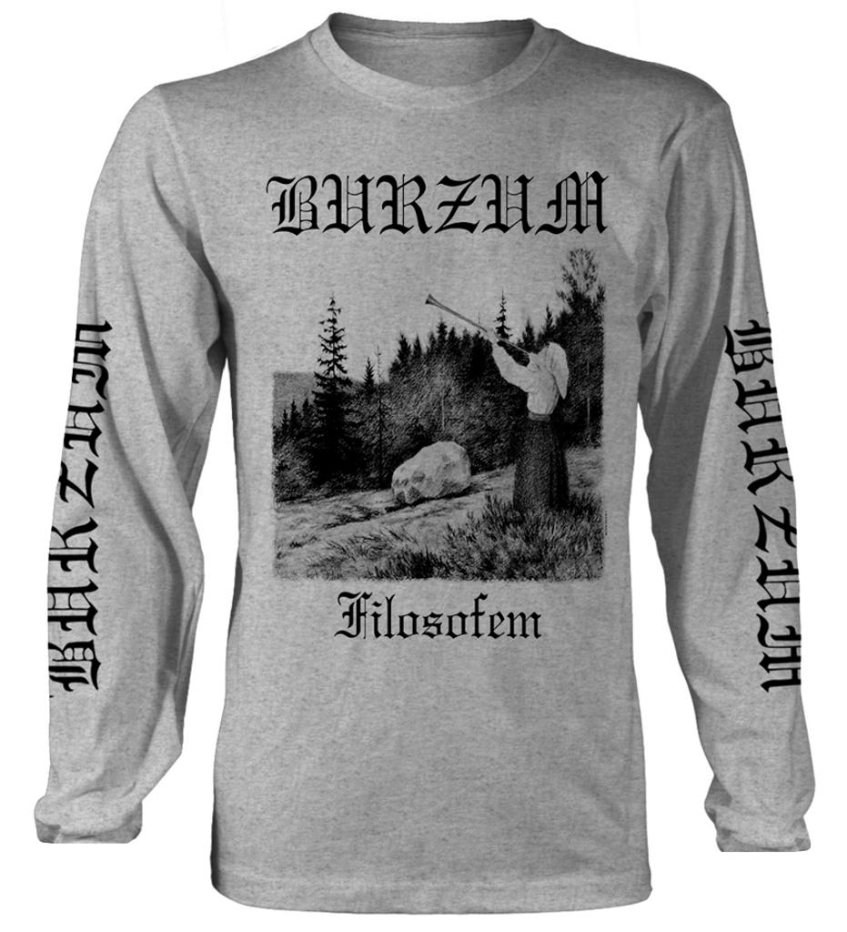 NEW /& OFFICIAL! B**zum /'Rune/' Long Sleeve Shirt