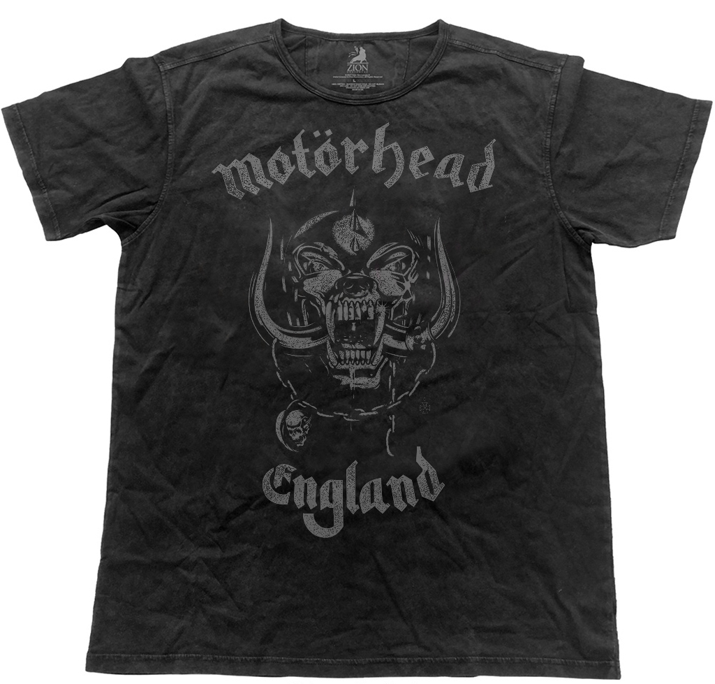 Motorhead Aftershock War Pig tan T Shirt Nouveau Officiel Lemmy Album Art