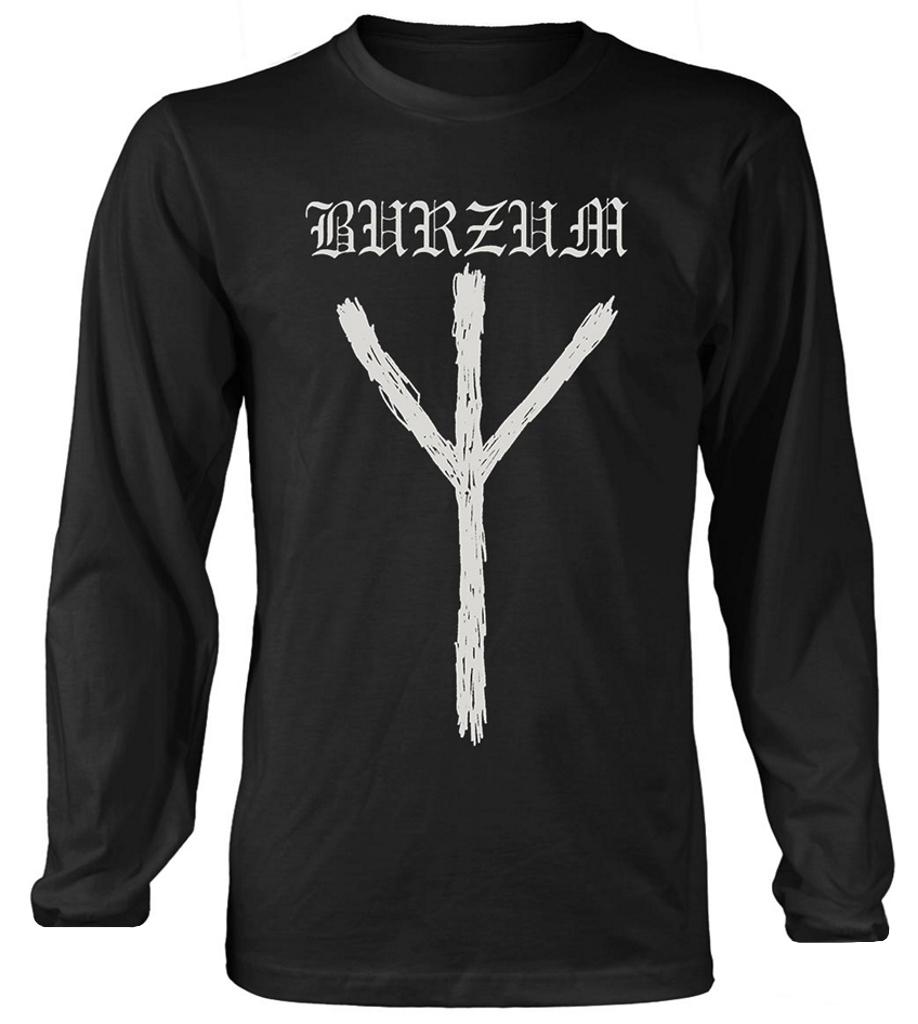 08bcb59f6 Burzum T Shirts Rockabilia   Top Mode Depot