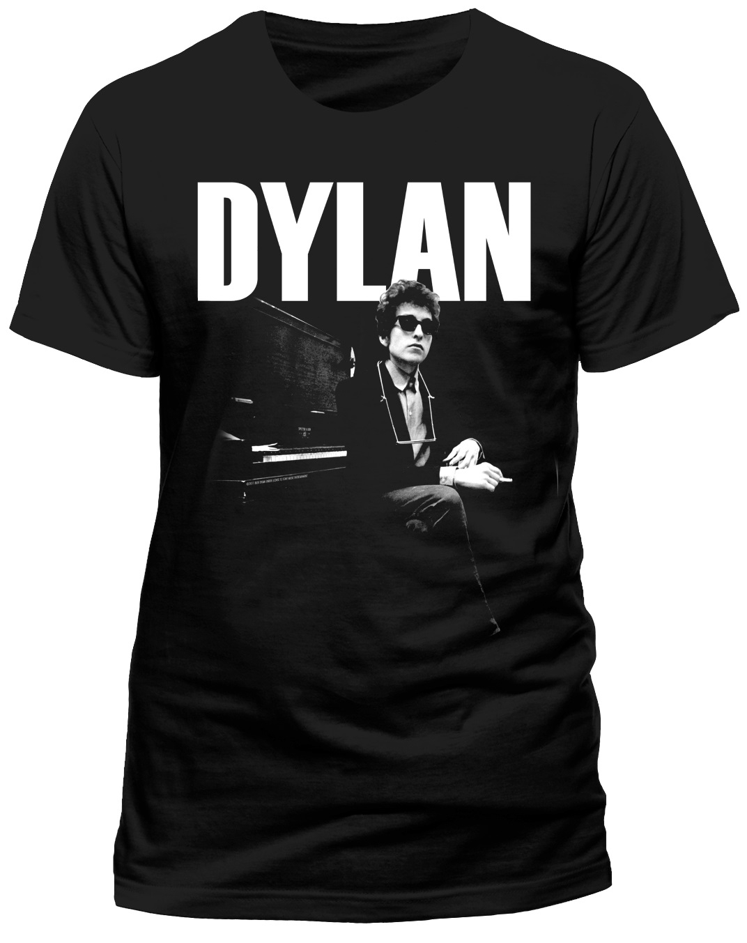 bob the blob coloring pages | Bob Dylan 'Piano' T-Shirt - NEW & OFFICIAL | eBay