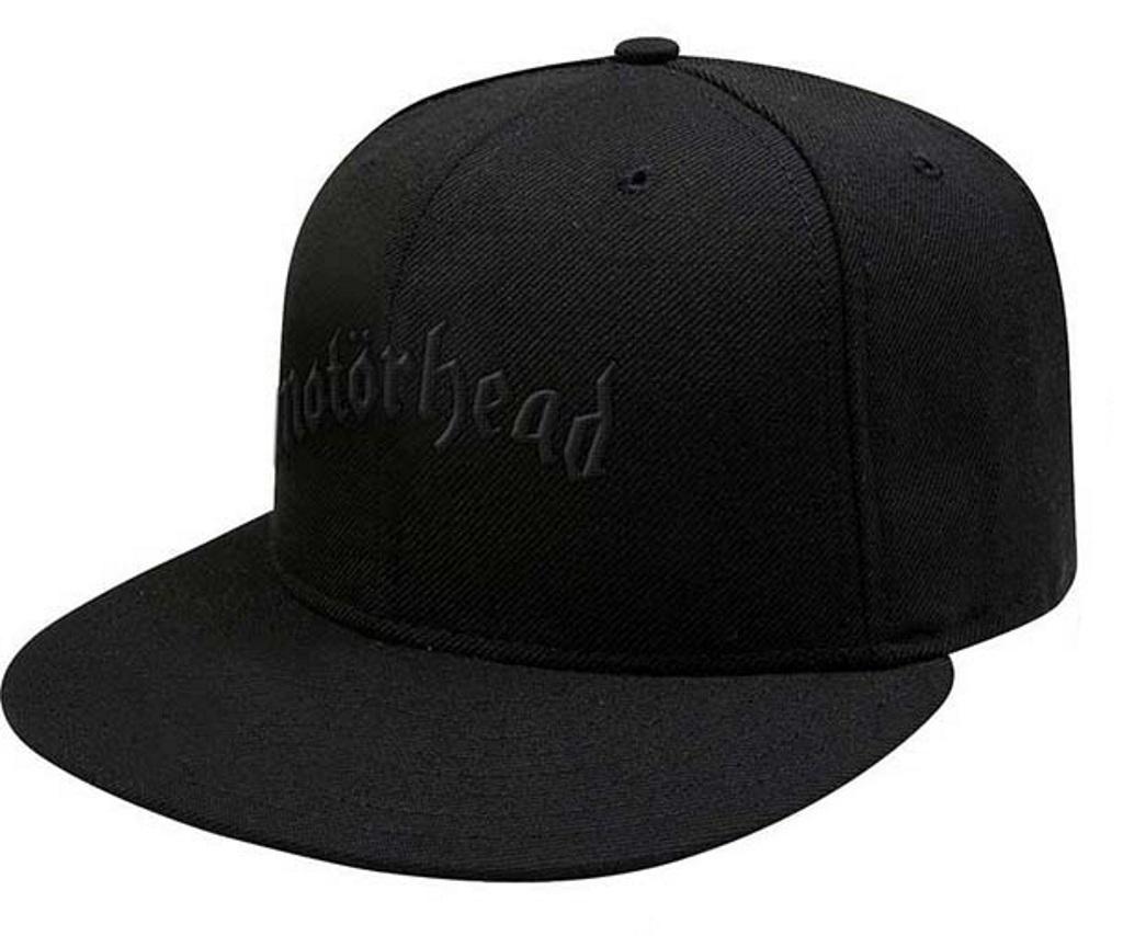 Motorhead  Logo   Warpig  Snapback Cap - NEW   OFFICIAL!  f8f520d5aab8
