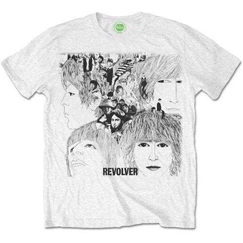 The Beatles Vintage Logo Official Merchandise T-shirt M//L//XL-NEUF