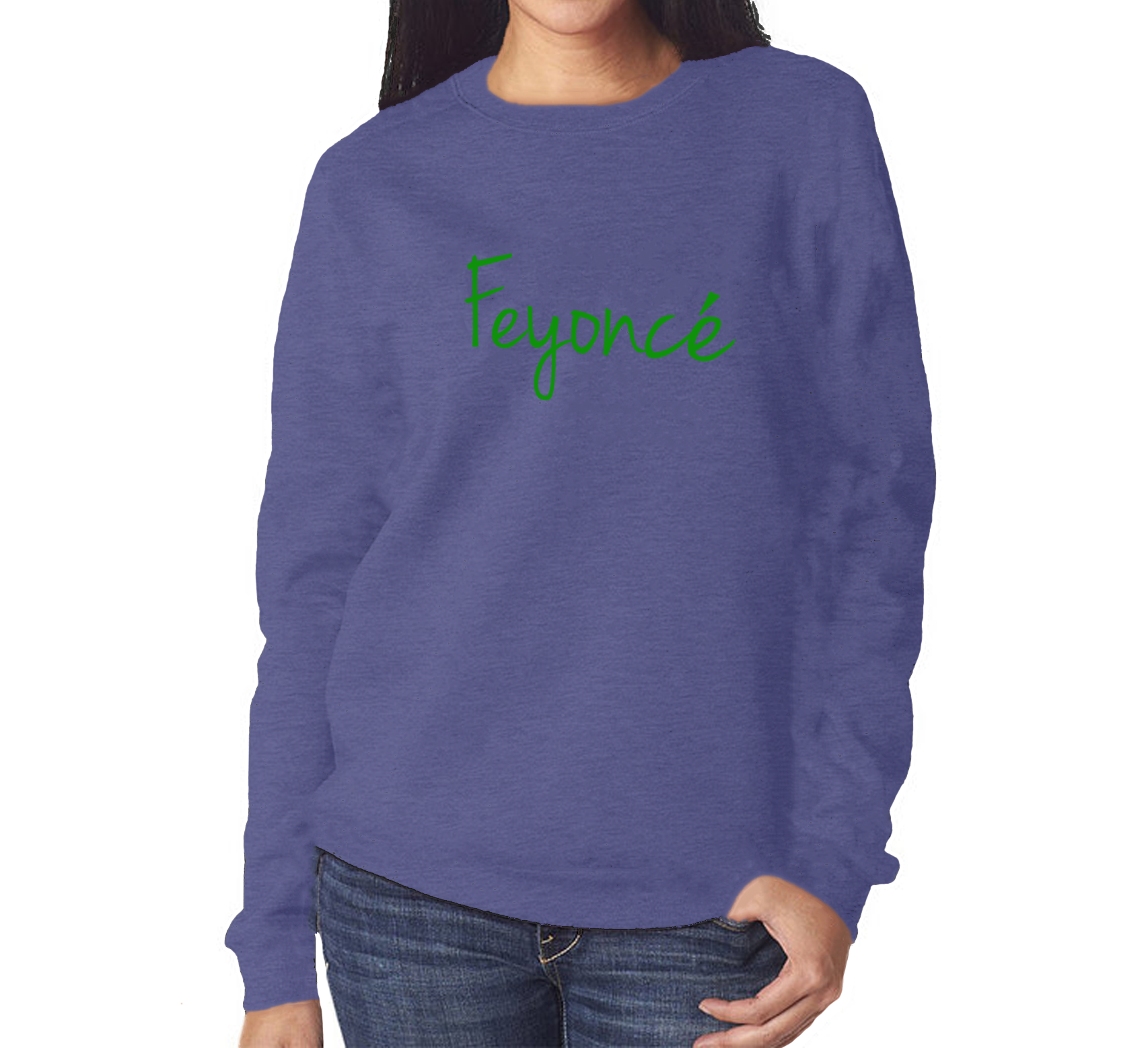Feyonce Jumper Wedding Gift Bride Present Hen Party Christmas